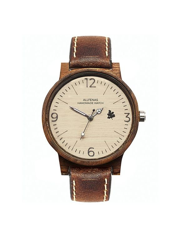 Relógio MINI Klein Marfim