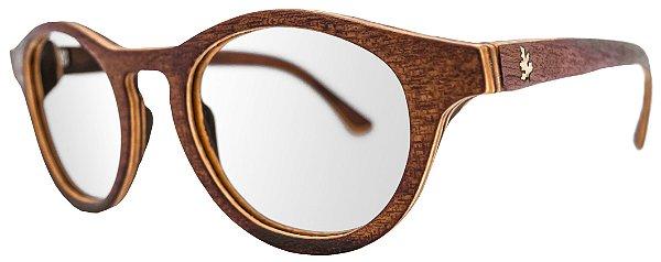 Óculos Heleno Grau