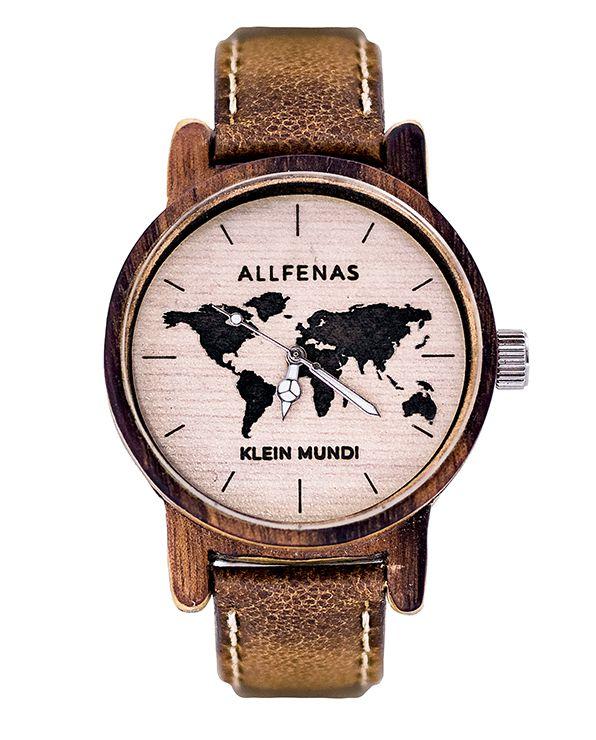 Relógio Klein Mundi