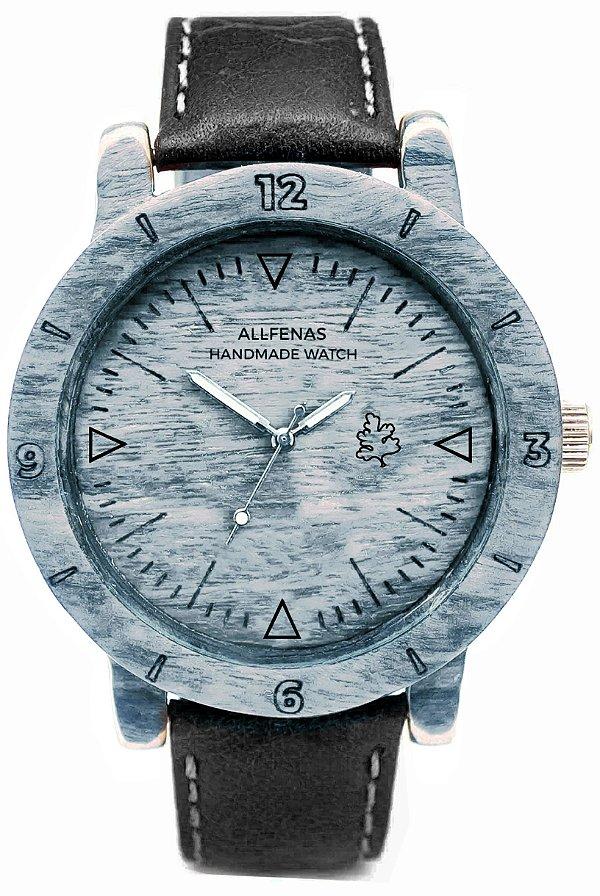 Relógio Sport Cinza - Exclusivo