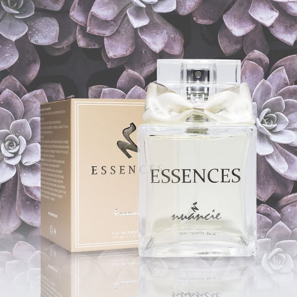 Essences 02 inspirado em Fantasy - 100ml