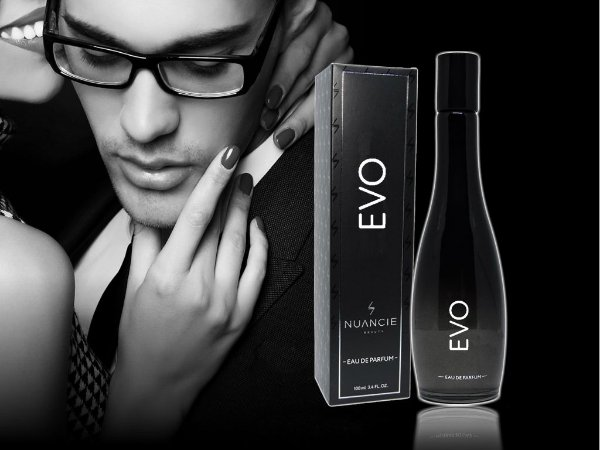 EVO Eau de Parfum 100ml inspirado em Bottled Intense