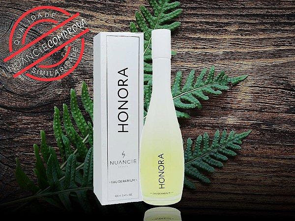Honora Eau de Parfum 100ml inspirado em Aura