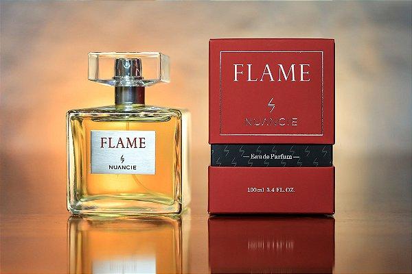 Flame Eau de Parfum - 100ML