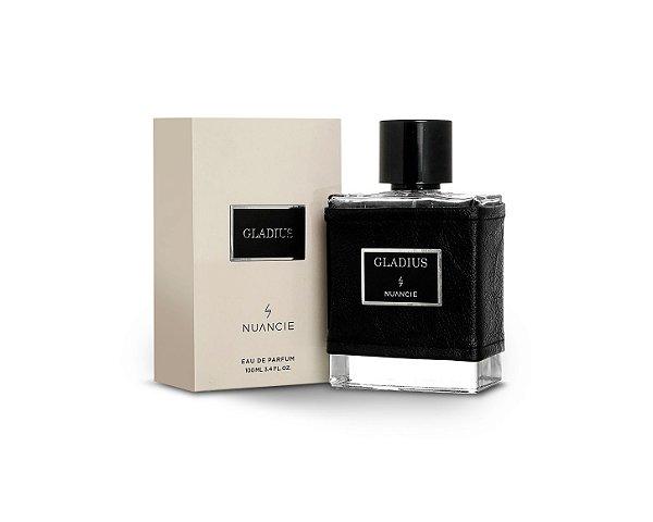 Gladius Eau de Parfum inspirado em Pegasus Parfums de Marly - 100ml