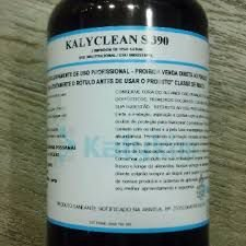 IODOFOR - KALYCLEAN S390