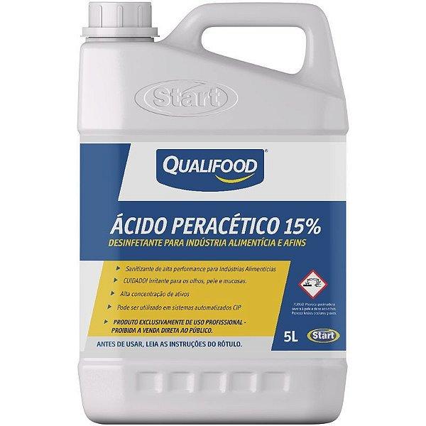 ACIDO PERACETICO 15%