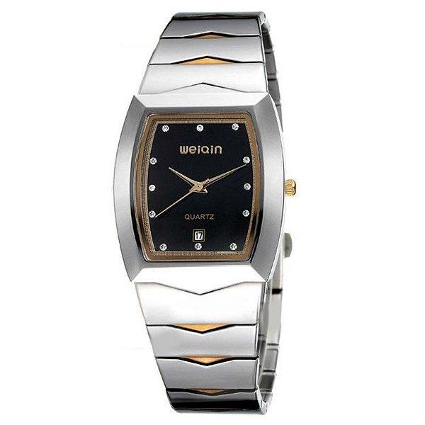e450f159fc5 Relógio Feminino Skone Analógico Casual W0045BG Preto - ShopSublime ...