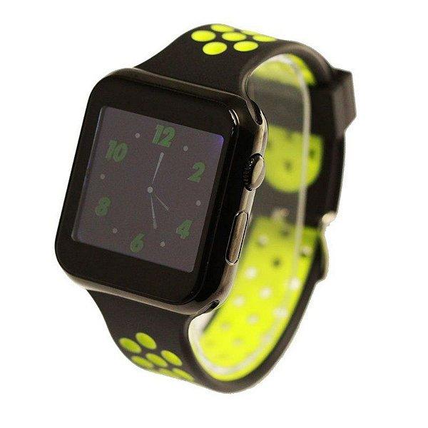 01bfda25818 Relógio Masculino Tuguir Digital TG7009 Preto e Verde - ShopSublime ...