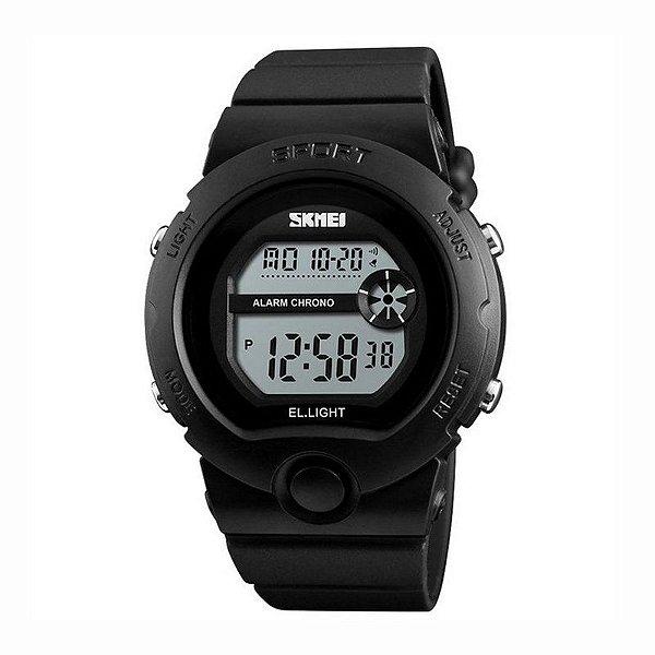 41c90eddb30 Relógio Infantil Skmei Digital 1334 Preto - ShopSublime - Aqui tem o ...