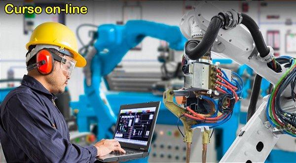 Curso de Especialista em Instrumentação Industrial