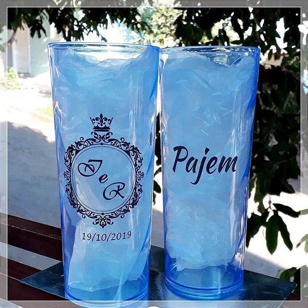 Copos Long Drink Para Casamento Brindes Personalizados
