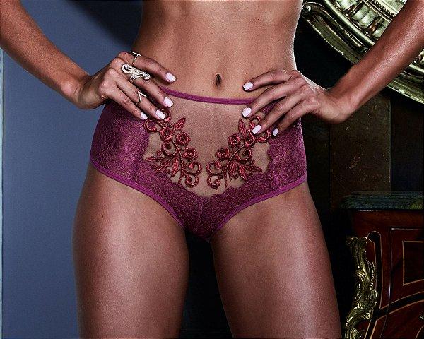 Calcinha Hot Panties Ilusione Duchesse