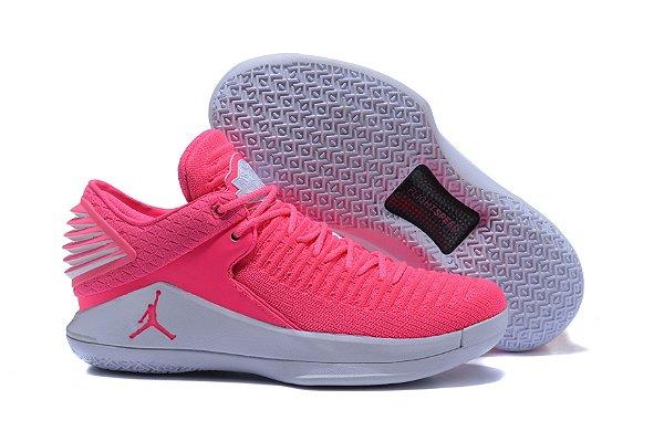 Jordan XXXII Low