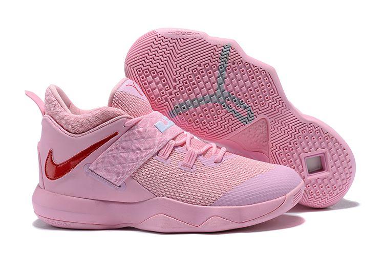 Nike Lebron Ambassador X