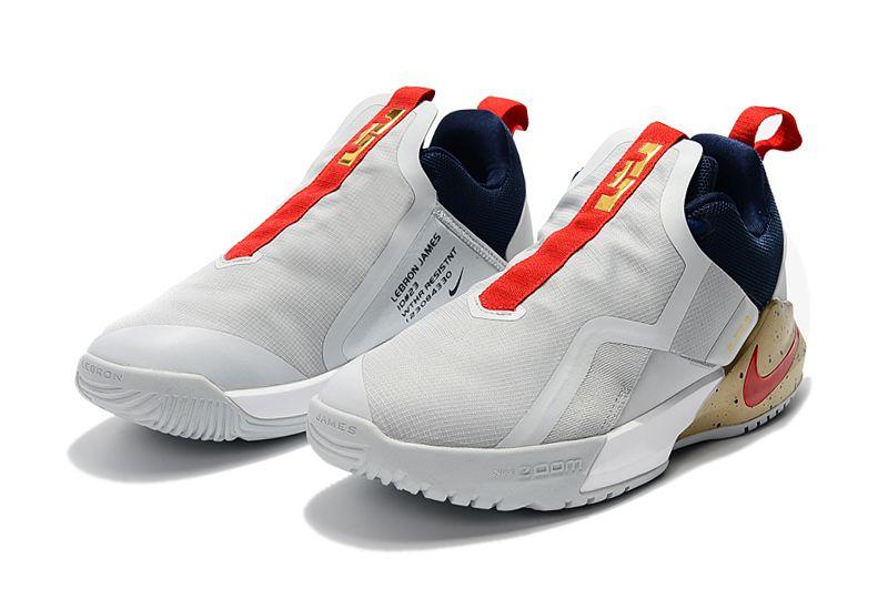 Nike Lebron Ambassador XI