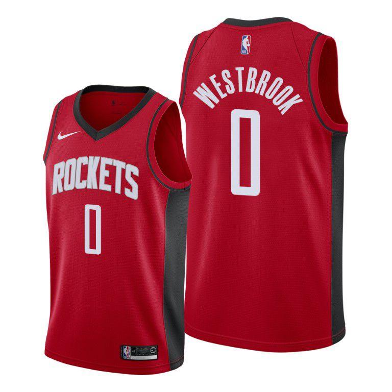 Regata Nike Houston Rockets Swingman