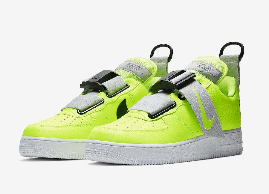Nike Air Force Utility