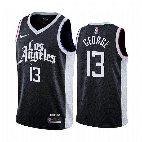 Regata Nike Los Angeles Clippers Swingman