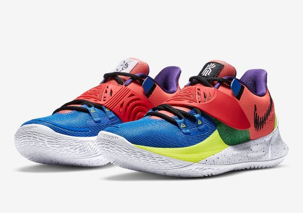 Nike Kyrie Low 3