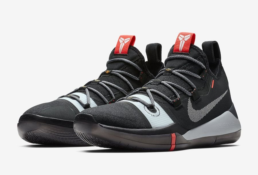 Nike Kobe AD (Black Friday)