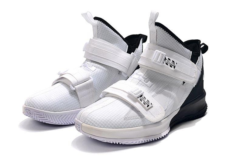 Nike Lebron Soldier 13 (Black Friday)