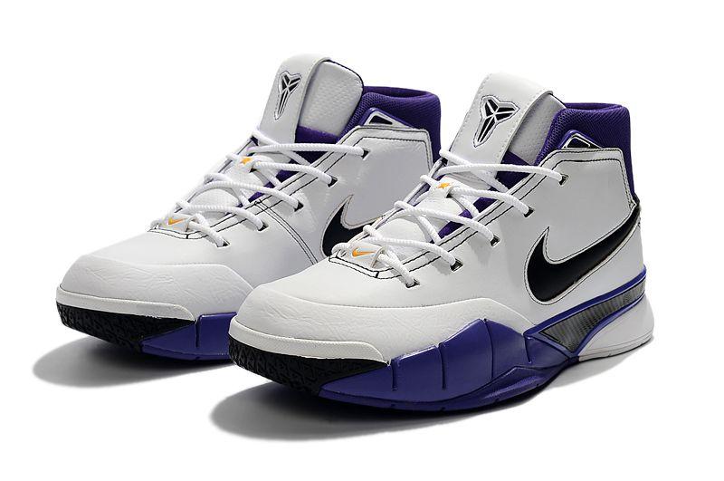 Nike Kobe 1 Protro (Black Friday)