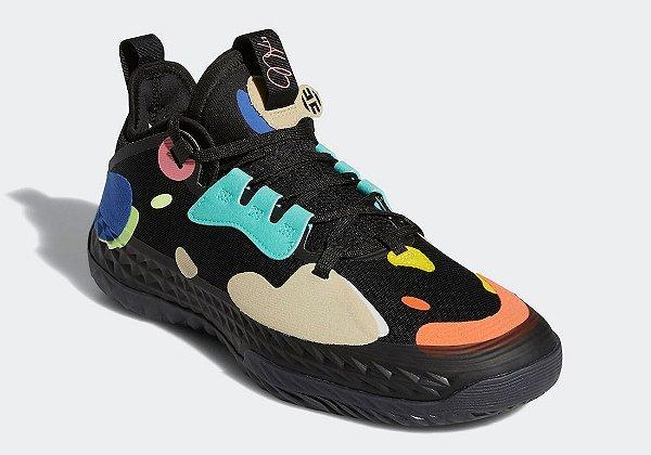 Adidas Harden Vol. 5