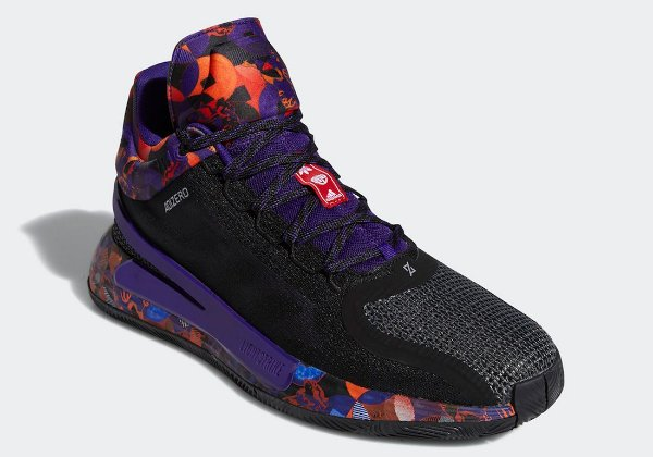 Adidas D.Rose 11