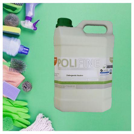POLI - Detergente Neutro