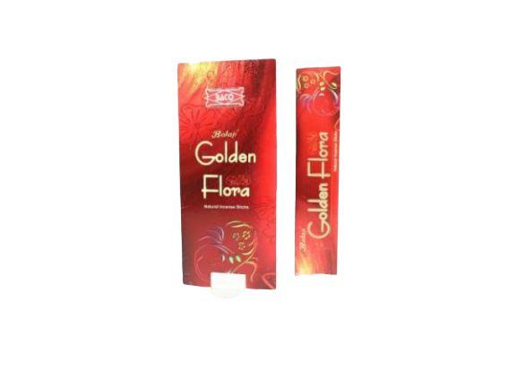 Incenso Satya Golden Flora