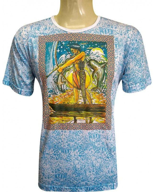 Camiseta Tucuxi