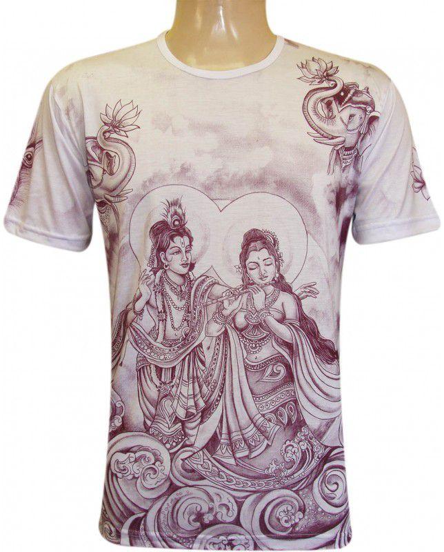 Camiseta Casal Hindu (ind)