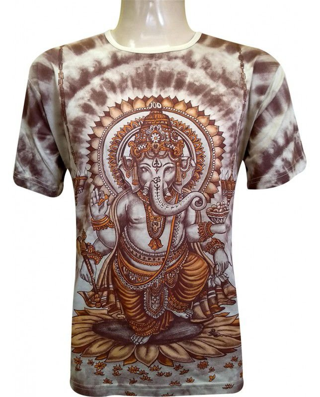 Camiseta Ganesh (ind)