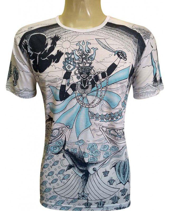 Camiseta Yemanja (ind)