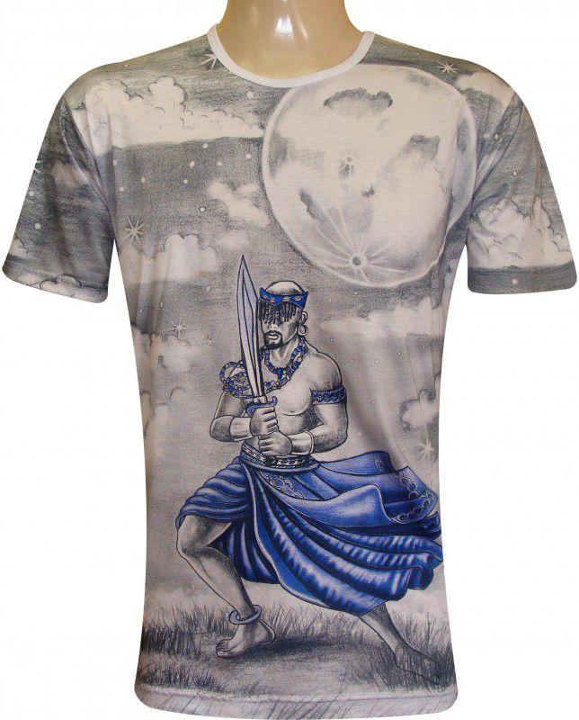 Camiseta Ogum (ind)