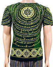 Camiseta Indiana Estampada P