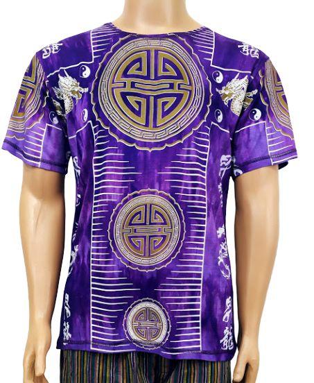 Camiseta  Estampada P