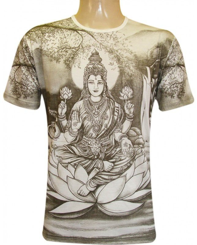 Camiseta Lakshmi (ind)