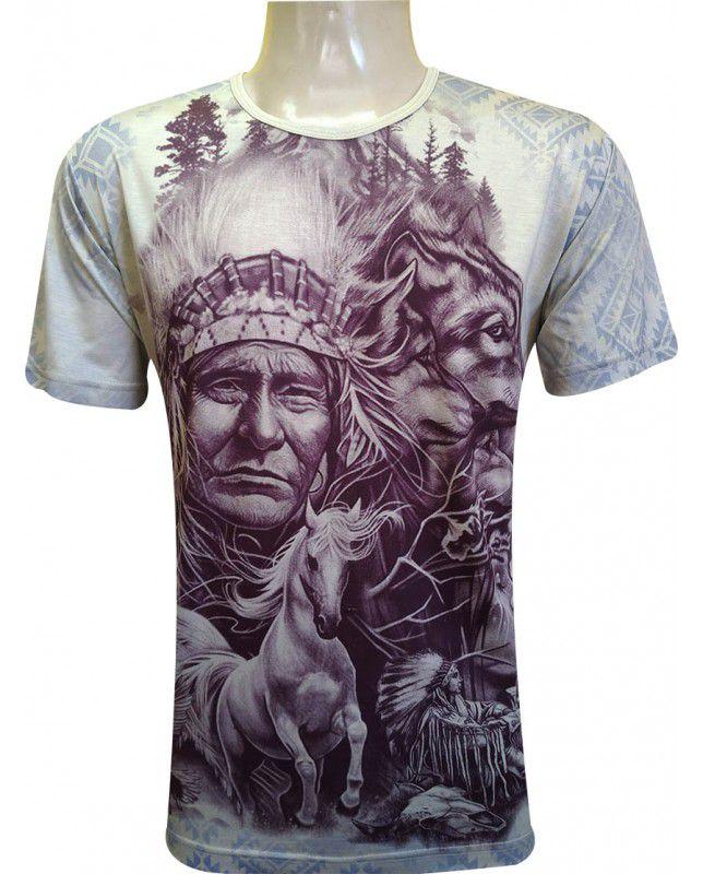 Camiseta Nativos (ind)