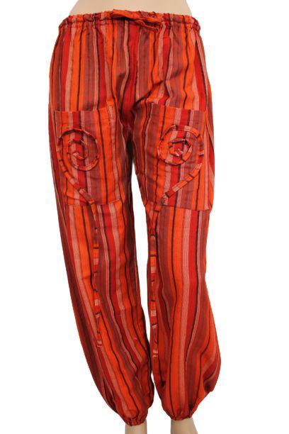 calça Listrada G