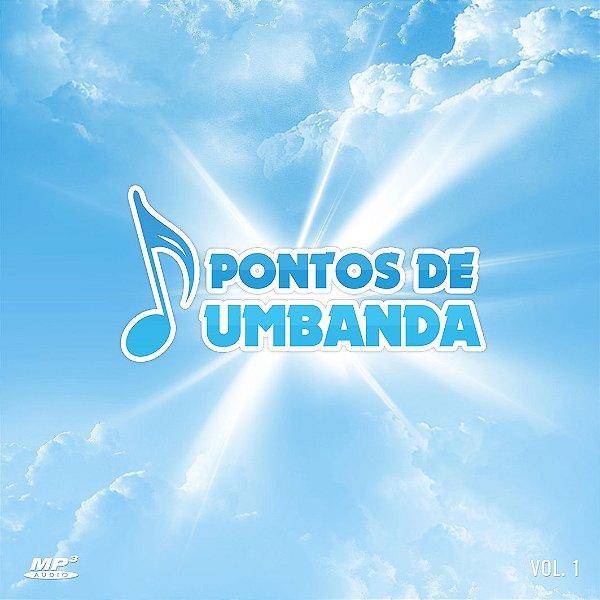 CD Pontos de Umbanda Vol. 1