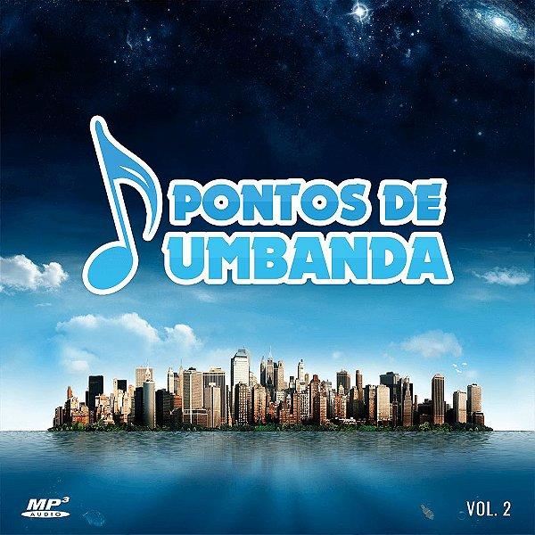CD Pontos de Umbanda Vol. 2