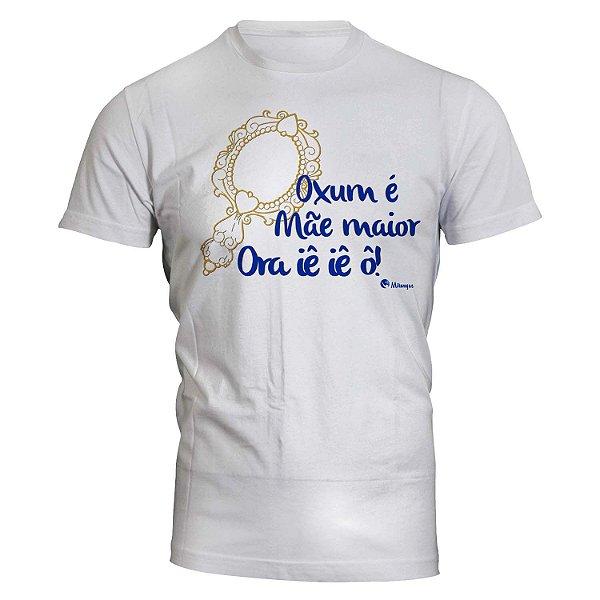 Camiseta Oxum é Mãe Maior