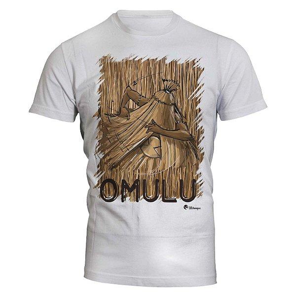 Camiseta Omulú