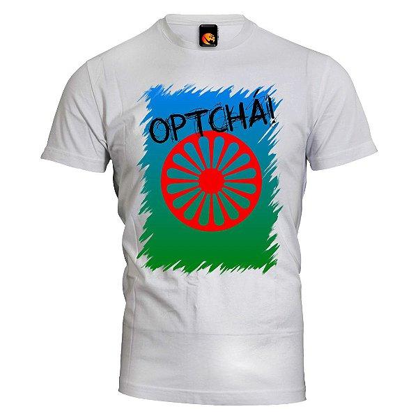 Camiseta Cigana Optcha