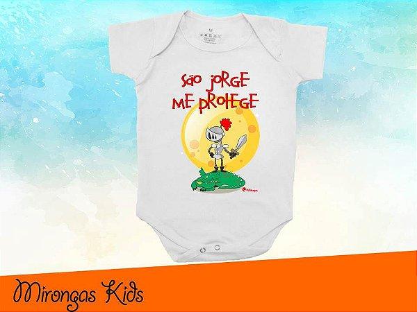 Body Baby - São Jorge