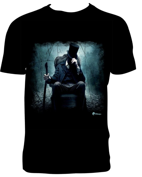 Camiseta Éxu - Modelo 1