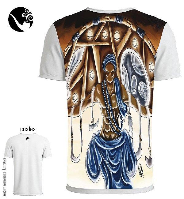 Camiseta Full - Ogum I