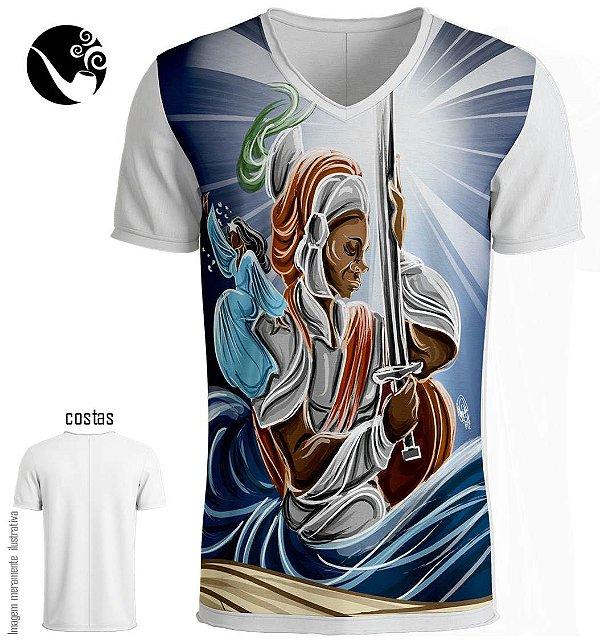 Camiseta Ogum Beira-Mar